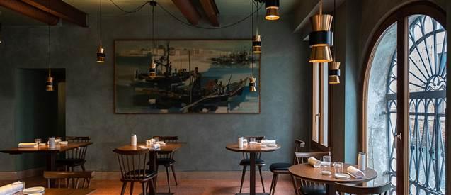 Local Restaurants Best Restaurants In Venice Venice